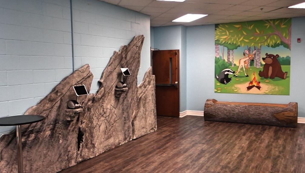 ForestThemeSchool