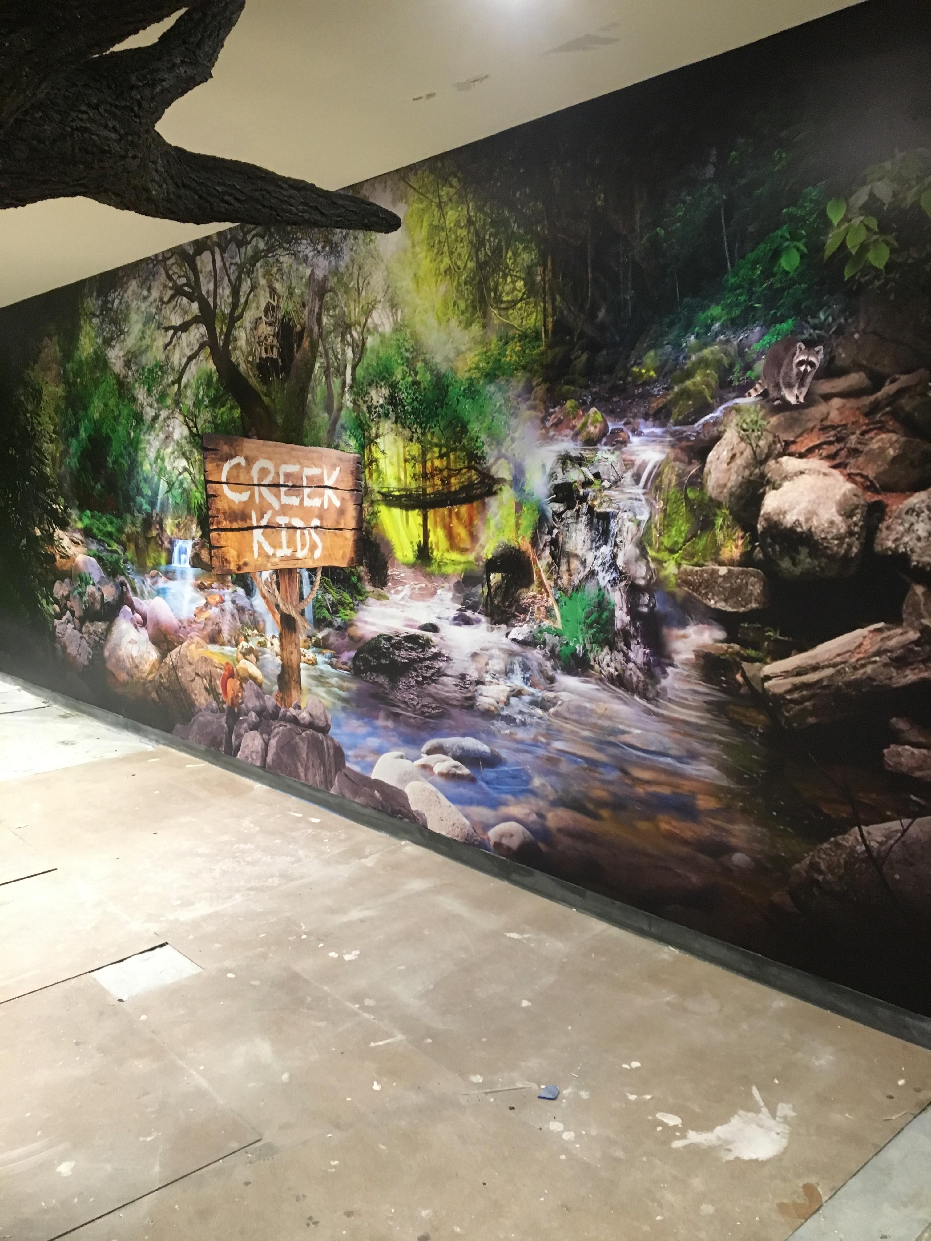 Mural Nature